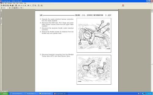 small resolution of throttle bodies v6 vs hemi archive lx forums dodge charger challenger magnum hellcat srt chrysler 300 forum