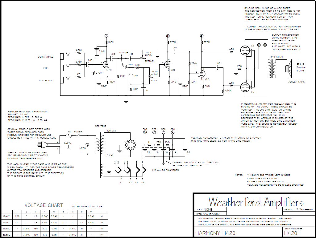 hight resolution of harmony amp schematic wiring diagram img harmony amp schematic