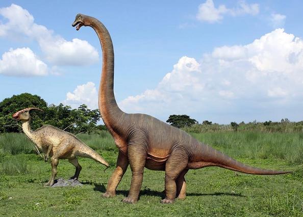 dinosaur statues dinosaur garden