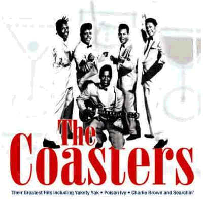 The Coasters Photo Gallery