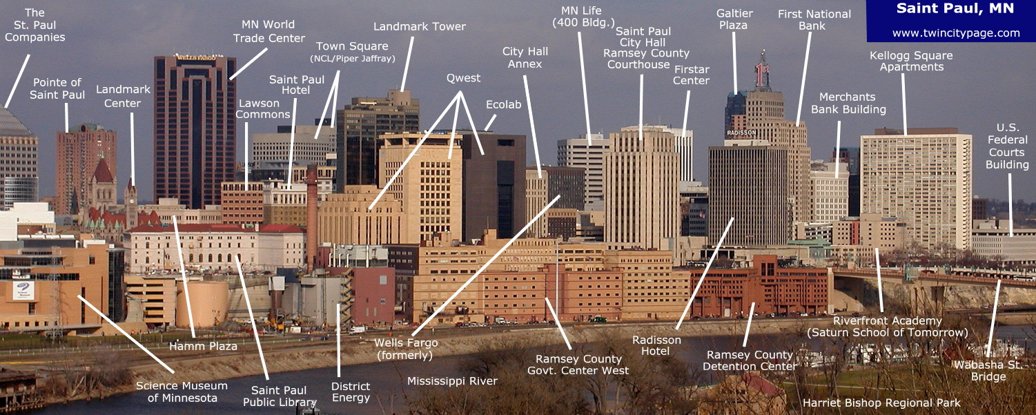 hight resolution of labeled skyline diagram