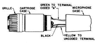 Microphone Cartridge Wiring Diagram Doesn T Work : 48
