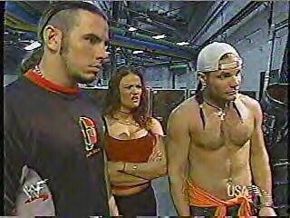 Hardy Boyz And Lita Quotes