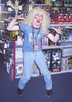 Spencers GiftsClackamas Photo PageTHE ORIGINAL