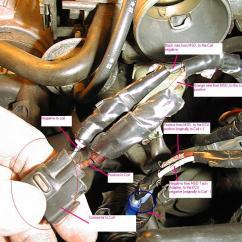 Msd Btm Install Cat5e Wiring Msd6 Installation