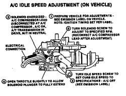 1984 Camaro Wiring Diagrams. 1984. Wiring Diagram
