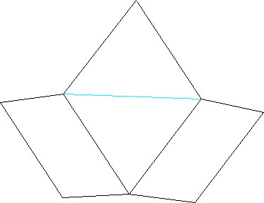 Alston Zone-Rhombic Dodecahedron Building Instructions