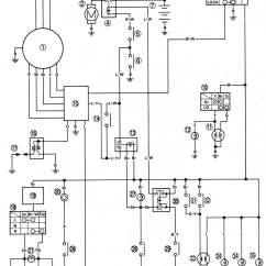 Yamaha 650 Wiring Diagram Stereo Diagrams Xt225 Woho Ortholinc De Circuit Of Rh Angelfire Com