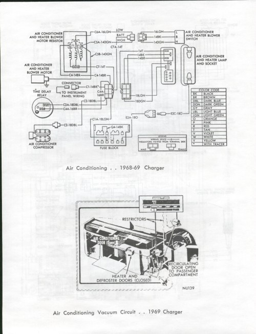 small resolution of 1969 dodge charger rh angelfire com dodge wiring diagram dodge durango wiring diagram
