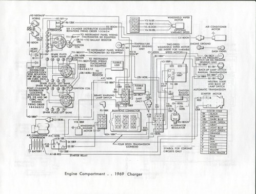 small resolution of 1969 dodge charger rh angelfire com 2012 dodge charger schematics 2010 dodge charger wiring schematic