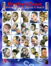 barber style charts