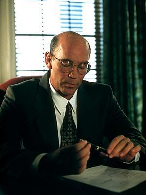 Ad Skinner X Files