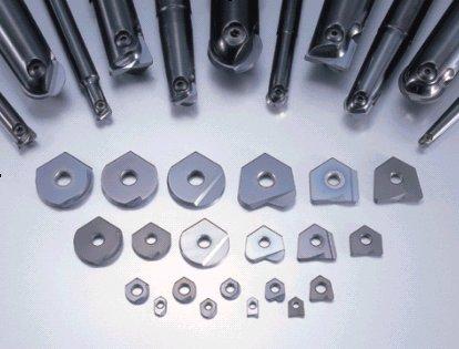 Mill Star Insert Tools
