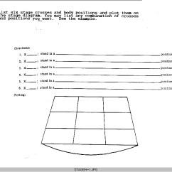 Blank Theatre Stage Diagram Verizon Fios Home Wiring Stdir2