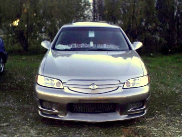 1992 Toyota Celica Exhaust