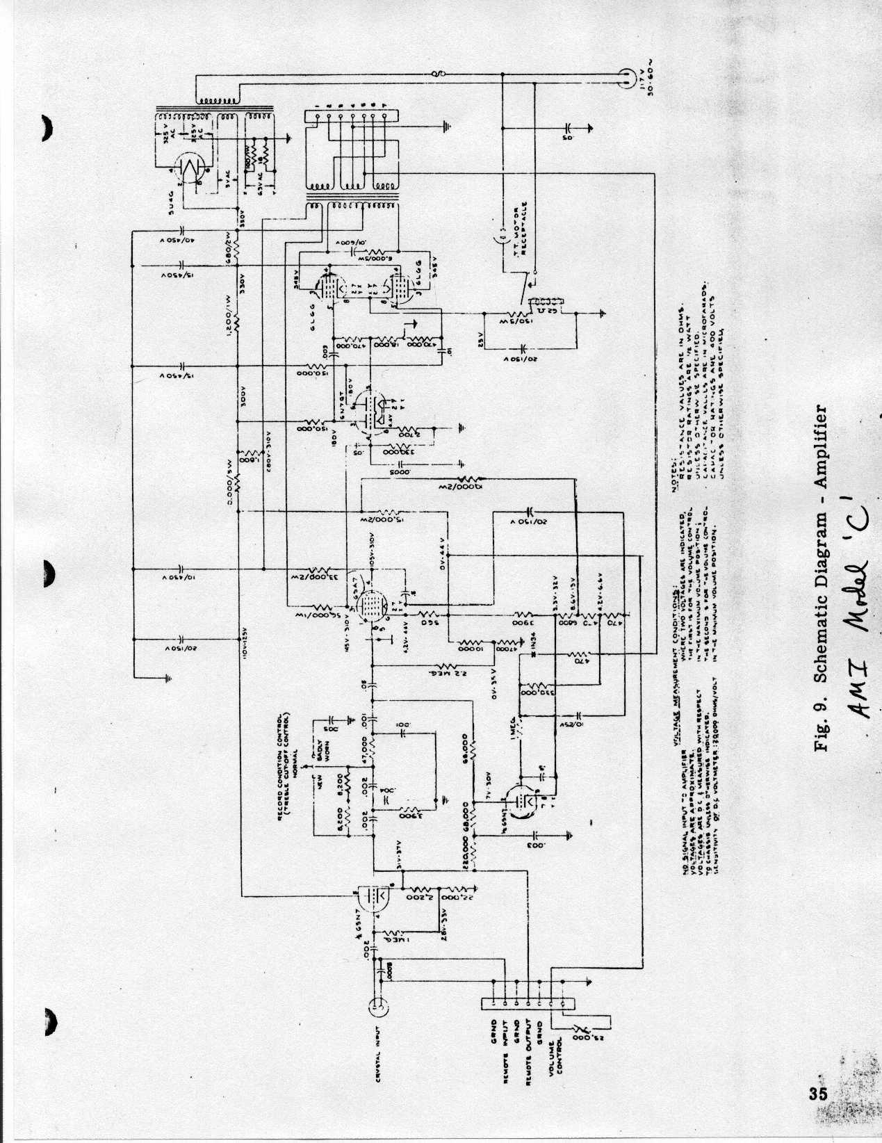 hight resolution of  schematic 212k