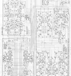 yamaha amp schematic wiring diagram [ 2442 x 3388 Pixel ]
