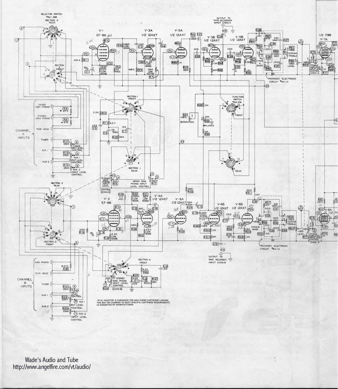 Electro Gelfire Vt Audio
