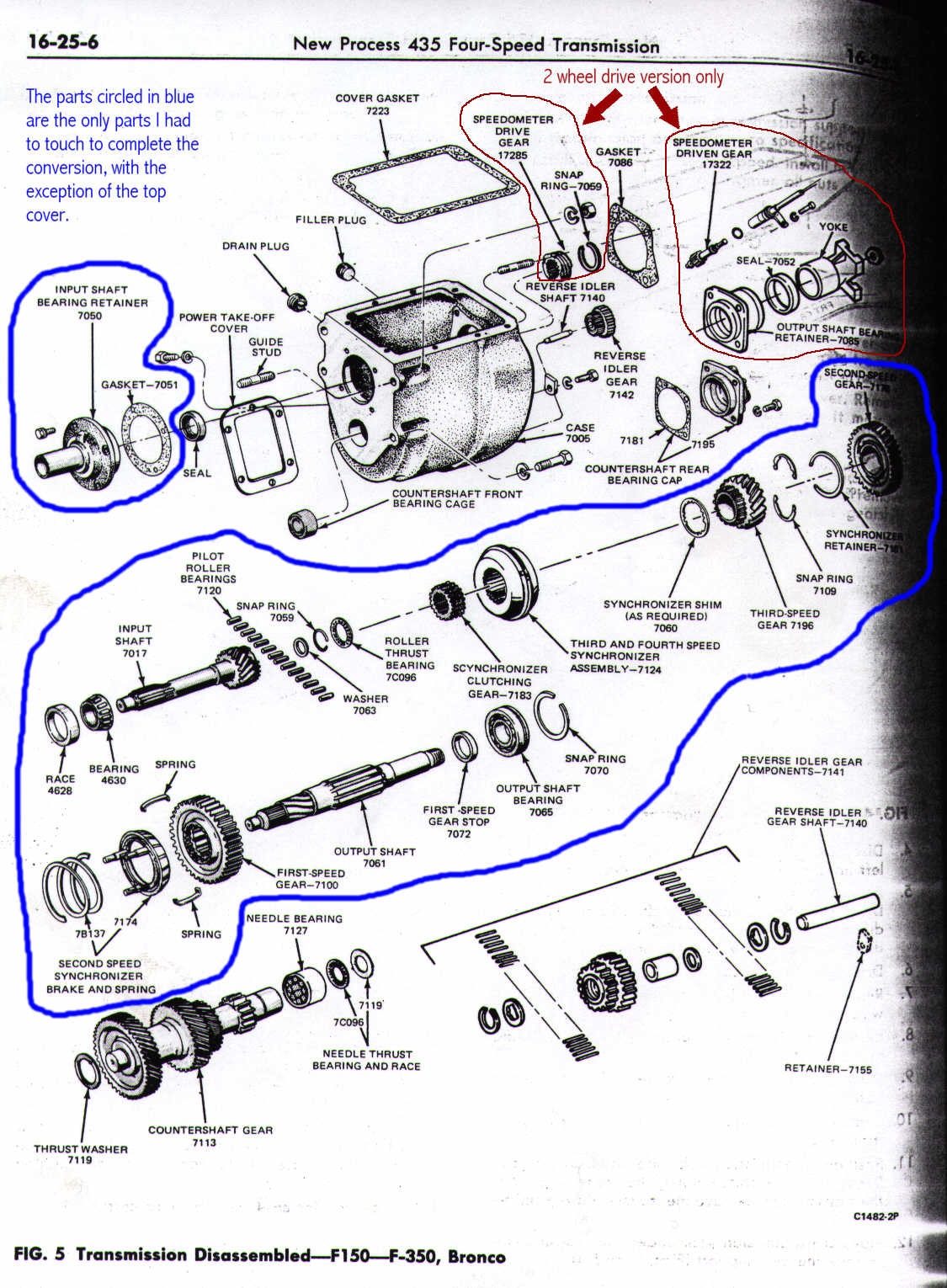 hight resolution of ford np435 diagram wiring diagram third level auto transmission diagram diagram of np435 wiring diagram todays
