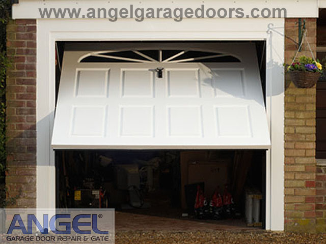 Garage Door San Jose
