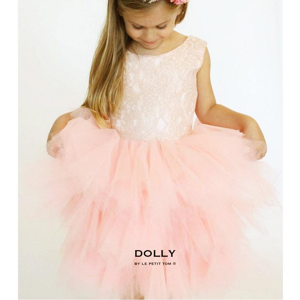ballerina style ballet pink