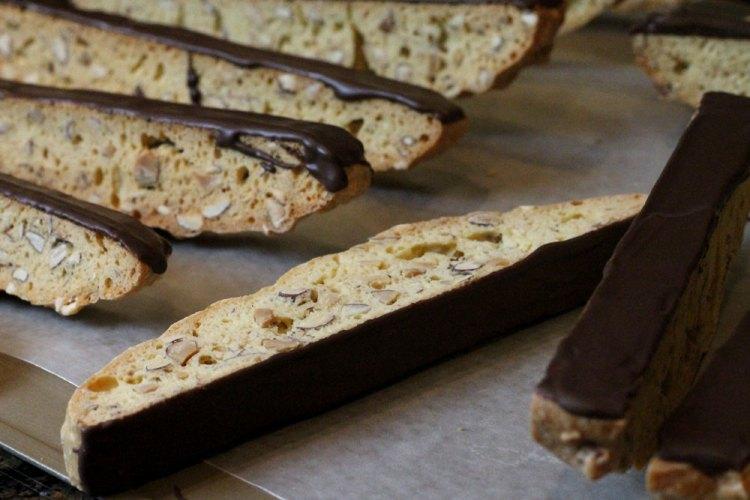 BiscottiChocolate