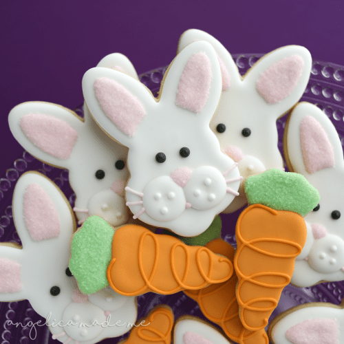 Easter-Bunny-Carrot-Cookies