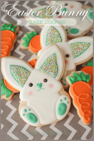 Easter-Bunny-Sugar-Cookies