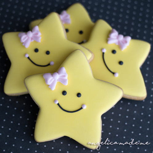 Star-Sugar-Cookies