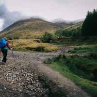 Walking The West Highland Way - Part II
