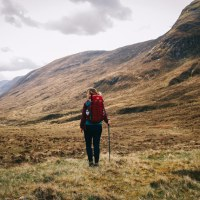 Walking The West Highland Way - Part III