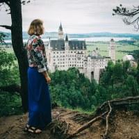 Neuschwanstein - het sprookjeskasteel