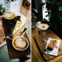 CoffeeLab - Hotspot Den Bosch