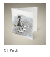 01 kunstkaart path