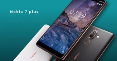 mwc18 nokia 7 plus 1 - Nokia 7 Plus review (Full Specs)