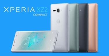 Sony XPERIA XZ2 Compact videotron exclusive Android news martin ottawa - Sony Xperia XZ2 Compact Review (Full Specifications and Price)