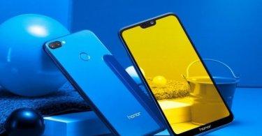 Huawei Honor 9N