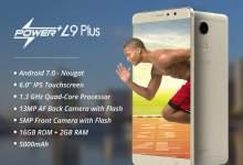Buy Tecno L9 Plus