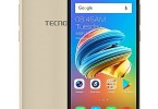 Tecno F3 POP1 Display and Design