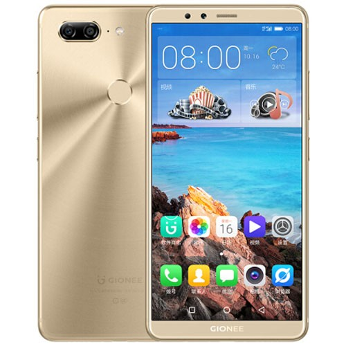 Gionee m7Power Gold - Gionee M7 Power, Full Specifications, Reviews, and Price in Nigeria