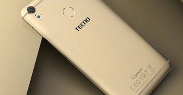 Tecno-Camon-CX full specs