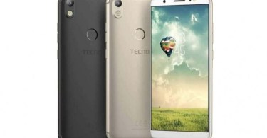 tecno camon i air - Tecno Camon I Air, Full Specifications, Reviews, and Price in Nigeria