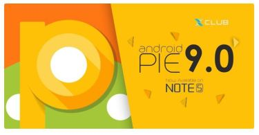 Infinix Note 5 Android Pie update - How to Upgrade My Infinix Note 5 and Note 5 Stylus