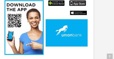 how to download the new Union Bank Mobile App