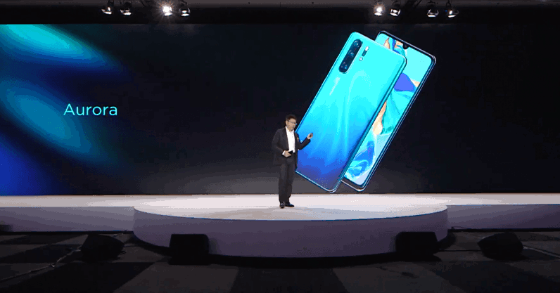 p30 header image temp 796x417 976446467 - Huawei Launches P30 Pro: Full Specification
