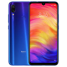 download - Redmi Note 7 - Specifications, Price and Features