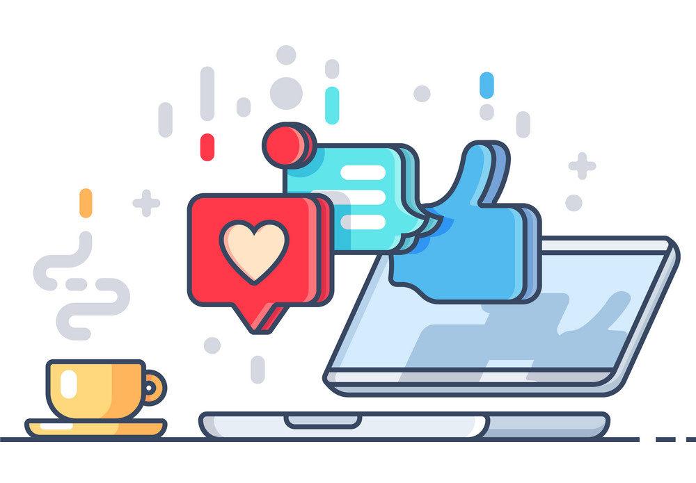 Social Network Comments