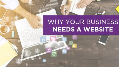 Reasons Why You Need A Website