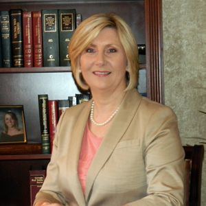 Angela DeLorme, Real Estate and Divorce Attorney in Blue Ridge, Georgia