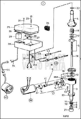 7 Prong Trailer Wiring 7 Pin Wiring Wiring Diagram ~ Odicis